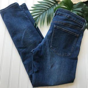 Uniqlo Jeans Skinny Ultra Stretch Denim Jeans 👖